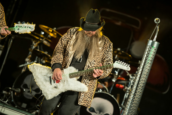 LegZZ (ZZ Top Tribute)