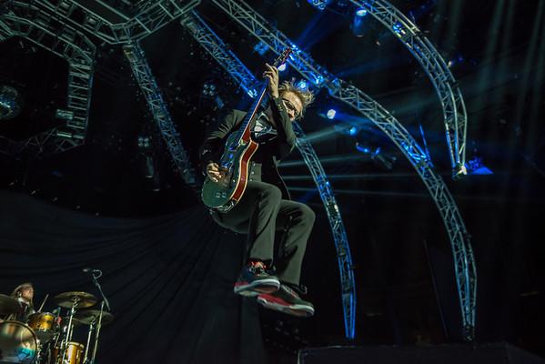 Zach Myers - Shinedown