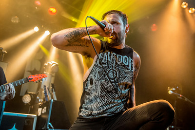 Anthony  Notarmaso - After the Burial