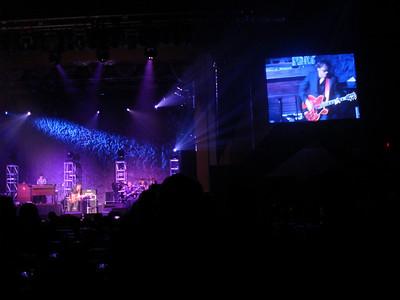 Joe Bonamassa live @ The Grove of Anaheim Feb 17, 2011