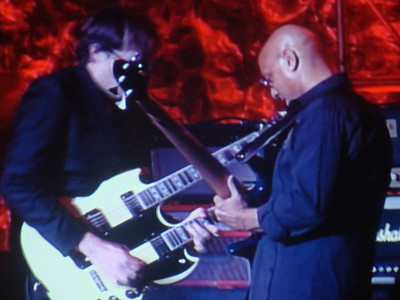 Joe n Carmine Live @ Grove of Anaheim Feb 17, 2011