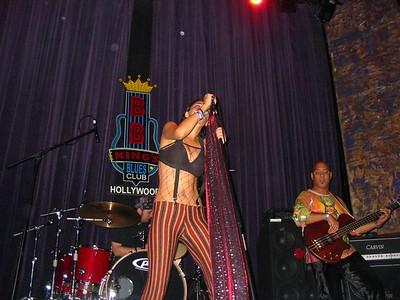 @ B.B. King  July 31 & August 7, 2005