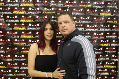 Ana Sidel & Vampiro