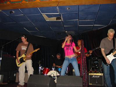 Derby July 21, 2005