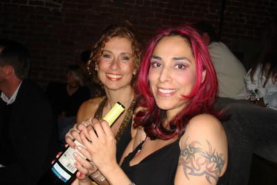 Graciela, Me & Mr. Wine