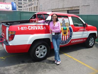 Fiesta Broadway 2005