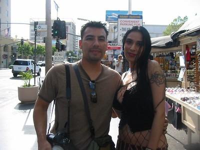 La Opinion Photo Shoot