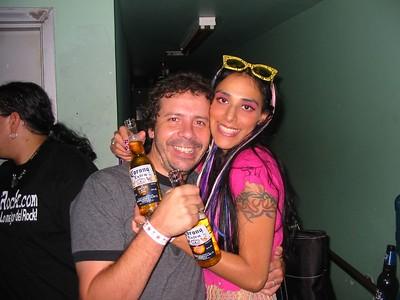 Purorock.com 7 Year Anniversary, LUCYBELL, Volumen Cero, Orixa, Viva Malpache, Los Olvidados, Carmah, Ana Sidel, LiveFeed