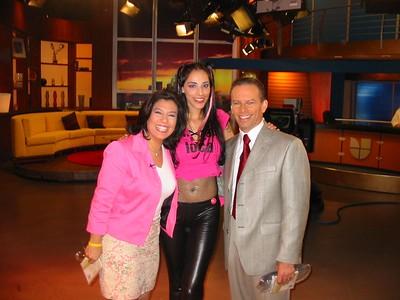 TV Show Primer Edicion Univision 34