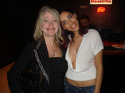 Ana Sidel & Guest