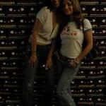 Ana Sidel & Talia Russo