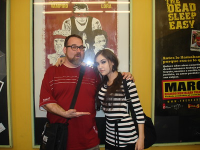 Lee & Sasha Grey