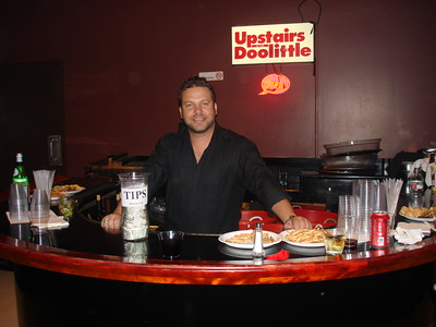 Victor  VIP Bartender