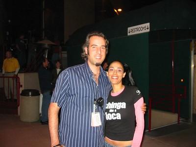 With Ely Guerra y los Tacubos