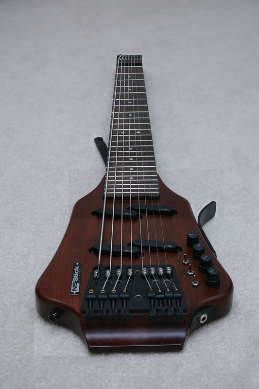 "This is a photo of my NS/Stick.  See  <a href=""http://www.Stick.com"">http://www.Stick.com</a>  Stick is a registered trademark, this is a hybrid bass/guitar setup for two-handed tapping and can be played like a conventional bass guitar or picked like a regular guitar."