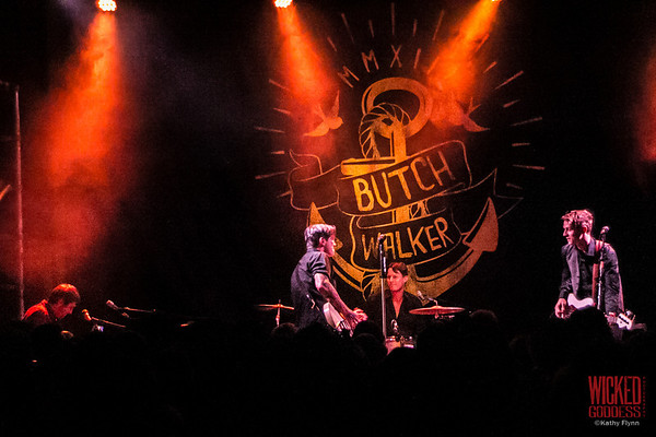 Butch Walker at the Bootleg Theater