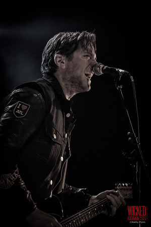 Butch Walker at Petty Fest - 11/14/12