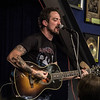 Frank Turner at Amoeba Records