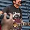 Frank Turner at Salzer's Records