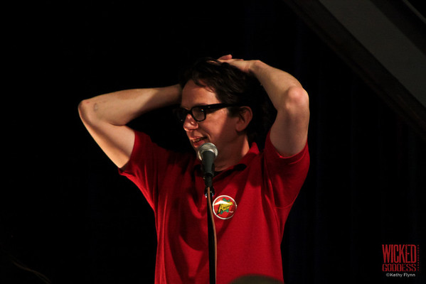 They Might Be Giants at Amoeba Records - 11/15/11