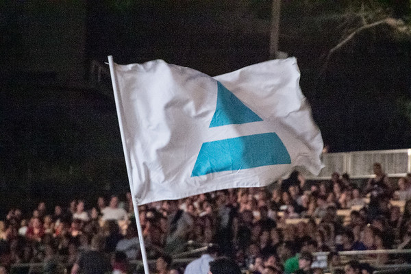 Thirty Seconds to Mars at the Hollywood Bowl