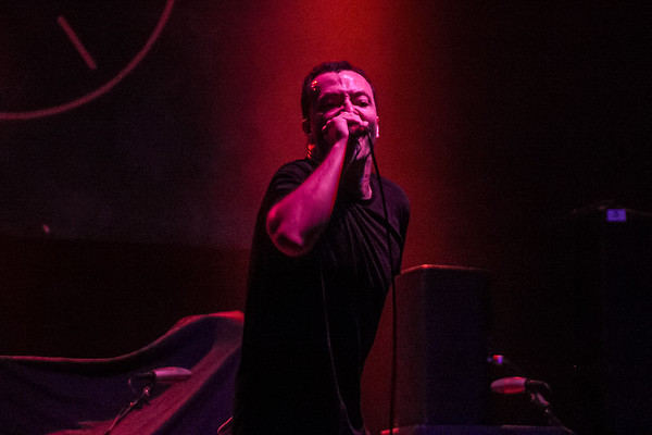 Touche Amore at the Wiltern