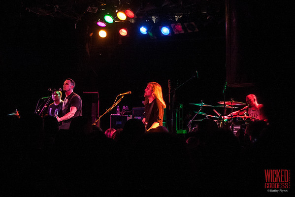 Tremonti at the Roxy - 3/05/13