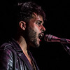 Twin Shadow at the Greek