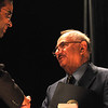 Mayor Angel Tavares & Jon Berberian (theater owner)