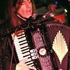 Alec K. Redfearn - accordion, ukulele, jawharp, vocals