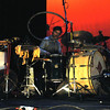 Andrew Barr (drums, percussion)