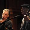 Geoff Muldaur & Jim Kweskin