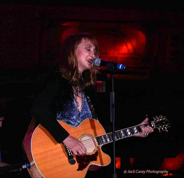 Pam Tillis, 2002