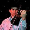 Jason Roberts, fiddle & mandolin
