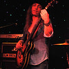Kevin Hummel - bass