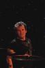 Glenn Symmonds, drummer