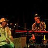 Steve Cerilli & Jay White