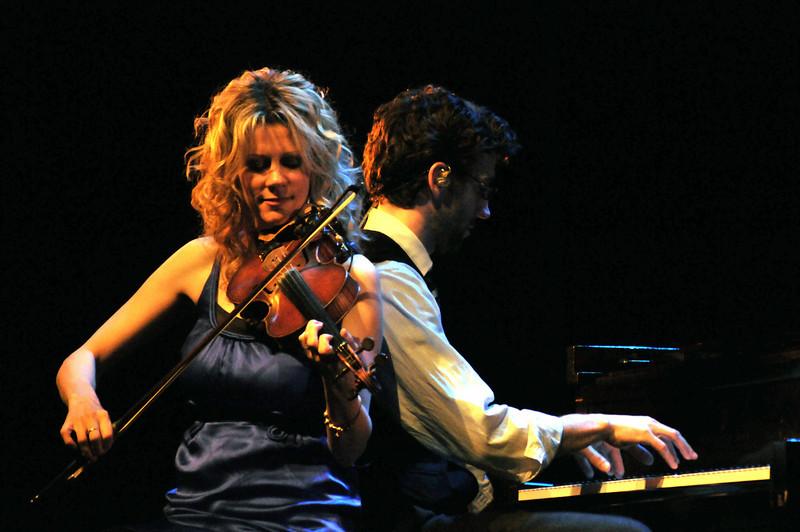 Natalie MacMaster & Mac Morin