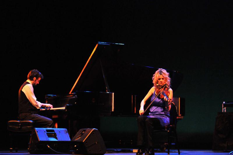 Mac Morin & Natalie MacMaster