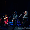The Midnight Ramble Band - Teresa Williams, Larry Campbell & Amy Helm