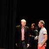 Alan Bernstein with Jonathan Batiste