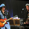 Jeff Beck with Brian Setzer
