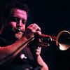 Scott Aruda, trumpet