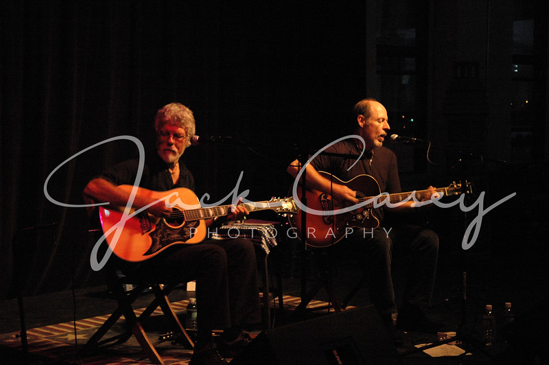 Fred Tackett & Paul Barrere