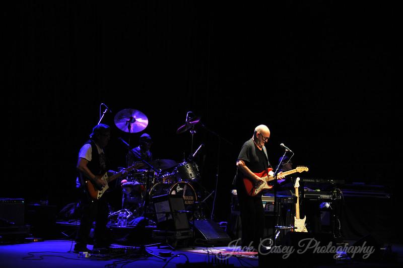 Dave Mason's Feelin' Alright Tour