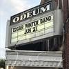 The Greenwich Odeum hosts Edgar Winter