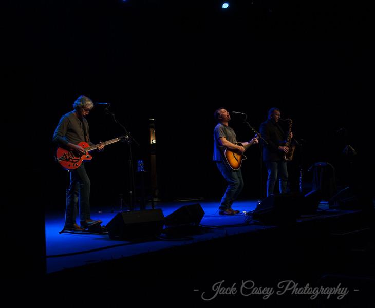 Larry Chaney, lead; Edwin McCain; Craig Shields, sax