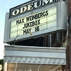 Max Weinberg Jukebox at The Greenwich Odeum