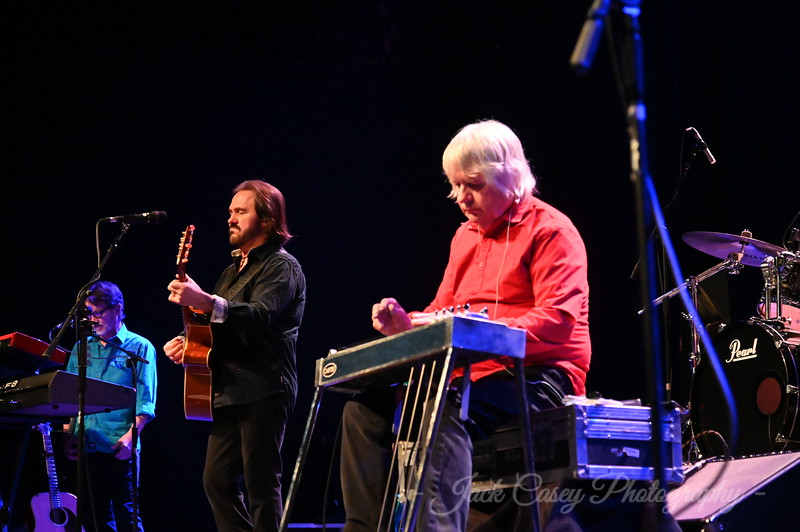 Pure Prairie League at The Greenwich Odeum