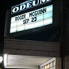 Roger McGuinn at The Greenwich Odeum